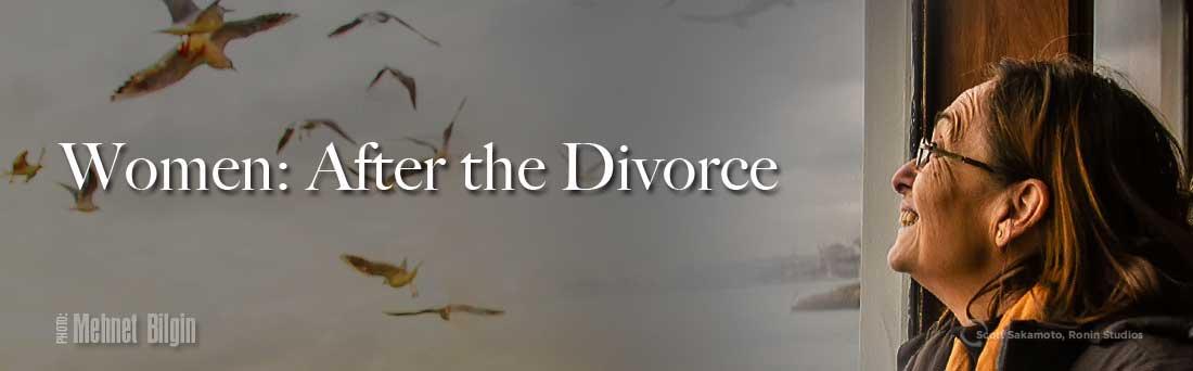 Divorce, Women