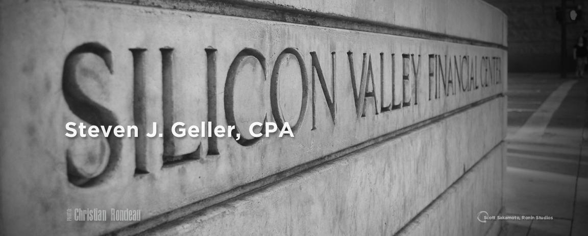 Steven J. Geller, CPA