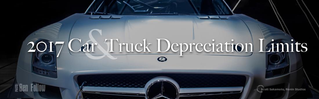 depreciation limits, depreciation, taxes, tax limits