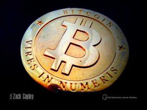 Bitcoin, Alt Coin, Digital Currency