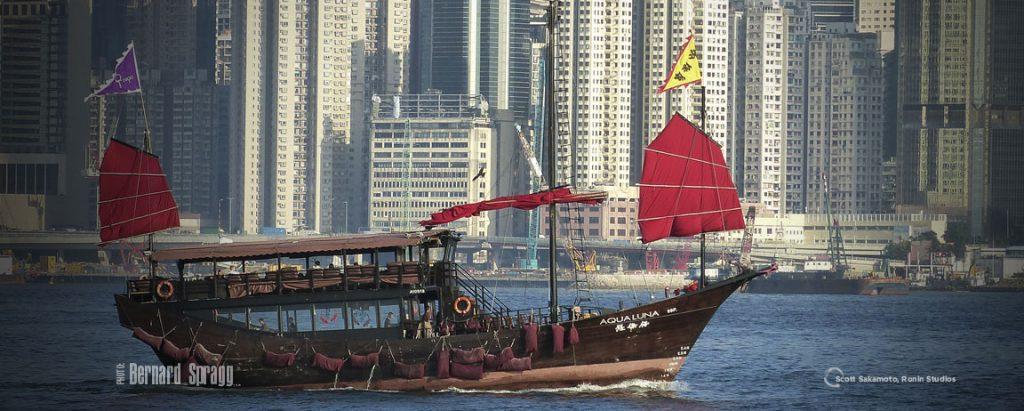 Cross Border Tax, Hong Kong, Global Taxation, Global Commerce, World Commerce