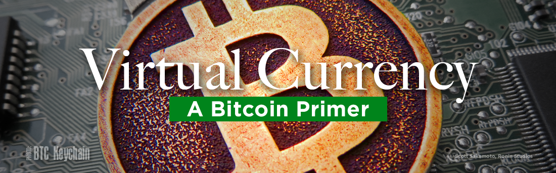 Bitcoin, Virtual Currency, Cryptocurrency, Virtual Payment