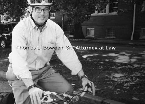 Thomas L. Bowden, Sr., Attorney at Law, Plc