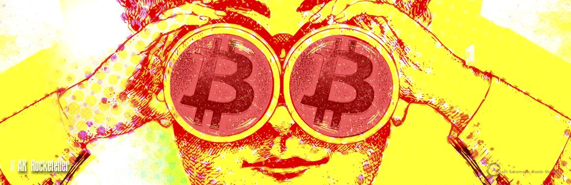 Bitcoin hype, bitcoin, cybercurrency