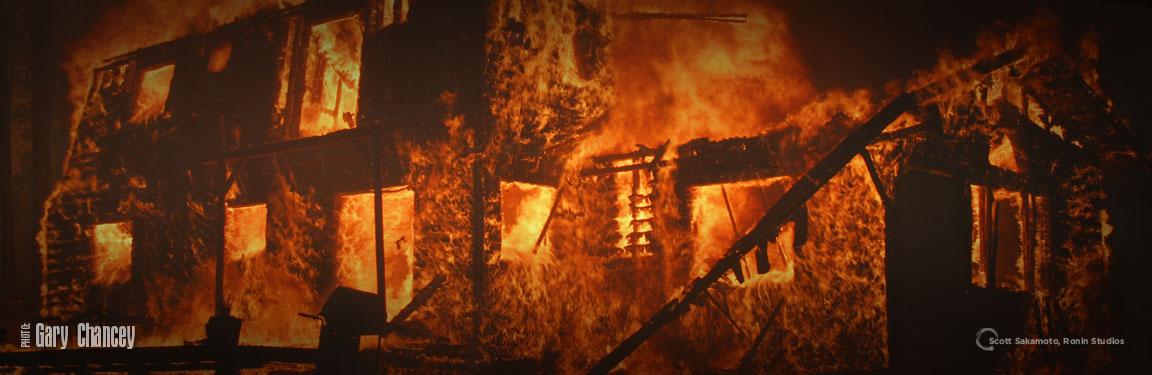 Disaster Preparedness, earthquake, forest fires, Santa Rosa, CalCPA , Emergency