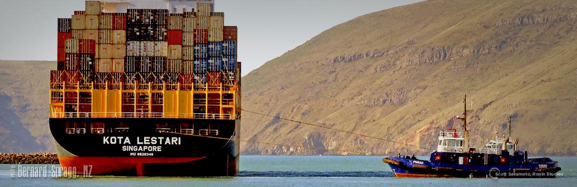 Blockchain, Transportation, Freight, Cargo