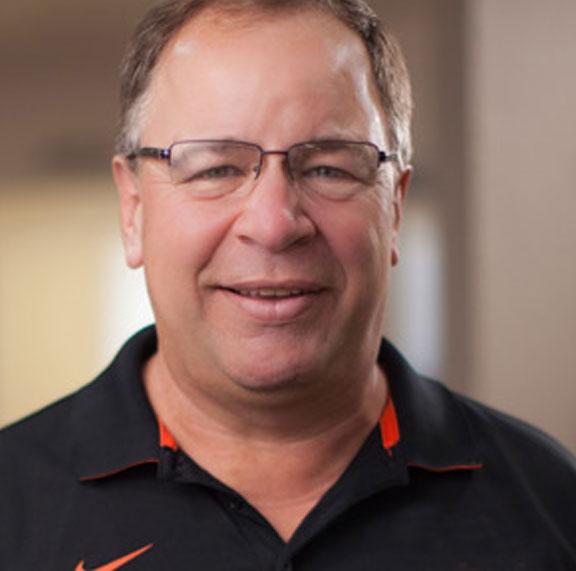Daniel Morris, Managing Director, Chief Dragon Slayer