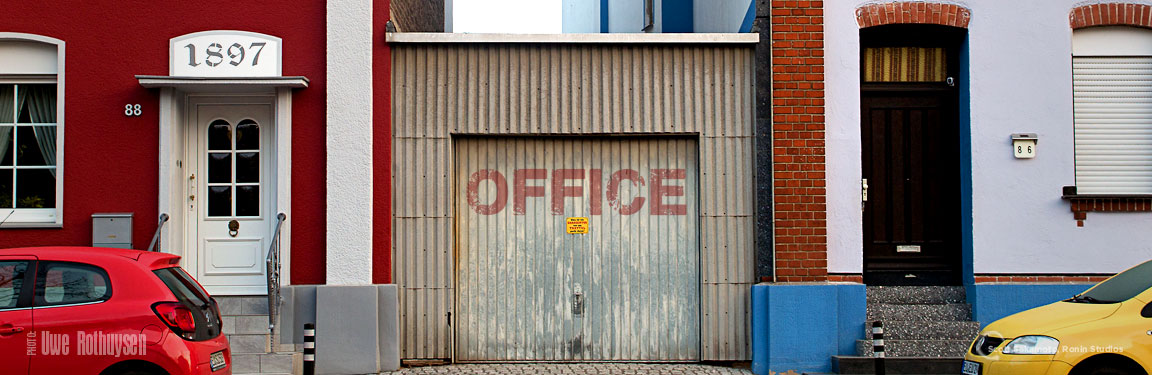 Attic Office, Garage Office, Garage Space, Home Office, Home-Office Tax Deductions, Tax Law